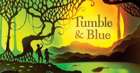 Tumble and Blue Book Review