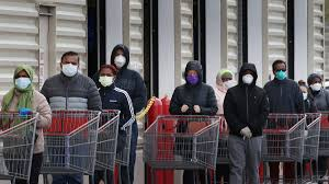 Masks are Being Required to Wear in Stores
