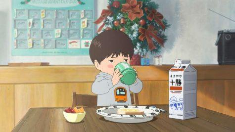 """Mirai"" An Animated Film By Mamoru Hosoda"