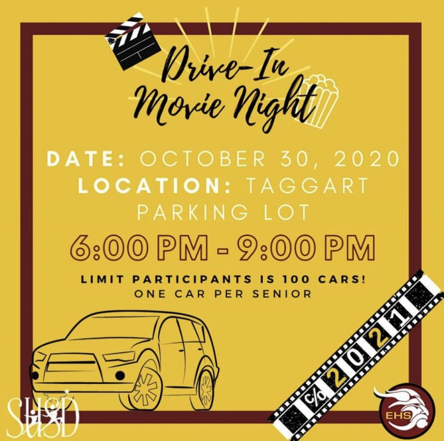 Drive-In+Movie+Night