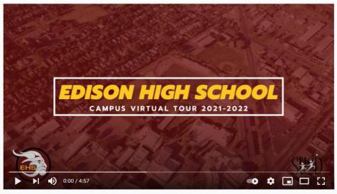 Edison Campus Virtual Tour